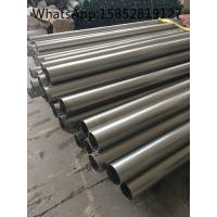 Wholesale A269M / ASTM A269 Stainless Steel Tube and Welded Pipe , TP316 with PE or BE from china suppliers