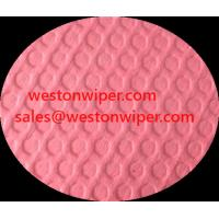 Wholesale Wypall X80 similar cleaning wipe from china suppliers