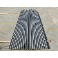 Wholesale 2000mm GR5 Medical Titanium Round Bar  from china suppliers