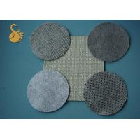 Wholesale Sesamen Standard Dust proof Non - slip White Carpet Felt , Custom Thick Felt Fabric from china suppliers