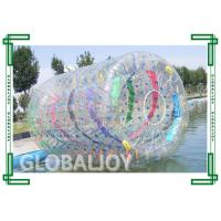 Wholesale inflatable PVC roller/water wheel/ water roller for sale from china suppliers