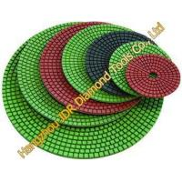 Wholesale Flexible Wet Pads from china suppliers