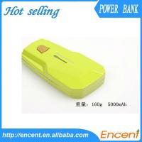 Wholesale 2013 New Colorful Popular Cartoon Power Bank 6600mah from china suppliers