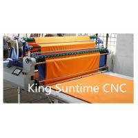Wholesale Digital Control Fabric Spreader Machine Automatic Layer Number Control System from china suppliers