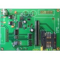 Wholesale Quick Turn Rigid PCB board Assembly / Printed Circuit Board Assembly from china suppliers