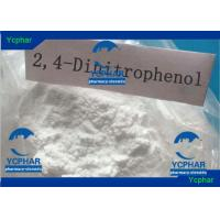 Wholesale 51-28-5 Weight Loss Steroids 2 4-Dinitrophenol DNP C6H4N2O5 Slimming Aids from china suppliers