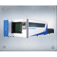 Wholesale Sheet Metal Pipe Laser Cutting Machine With the Wireless Controller from china suppliers