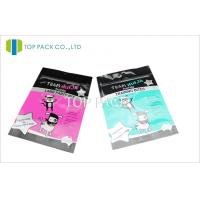 Wholesale Stand Up Pet Food Pouch Packaging Bags For Cat Treats / Dog Treats from china suppliers