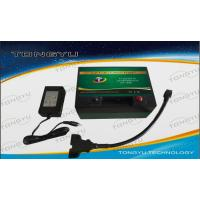 Wholesale 12.8V 16Ah  Electric  Golf Caddy Battery Lithium Ion Golf Battery from china suppliers