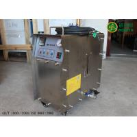 Wholesale MIni 2kw Laboratory Electric Steam Generator , Portable Steam Boiler CE Approved from china suppliers