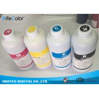 Wholesale DX-4/5 Head Roland Eco Solvent Inks Wide Format Printing Anti Oxidation 1 Liter Per Bottle from china suppliers