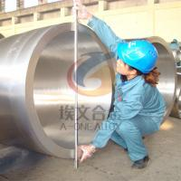 Wholesale Duplex stainless steel seamless pipe UNS S32707 S39274 S32760 S32205 S31803 from china suppliers