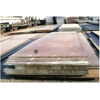 Wholesale S235JR ST37-2 JIS Standard Carbon Steel Plate , low carbon flat steel plate from china suppliers