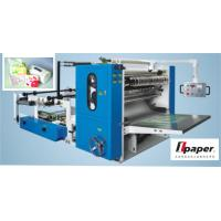 Wholesale Paper Bag Folding Machine  Tissue Folding Machine CE ISO9001 from china suppliers