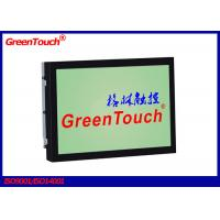 Wholesale 12.1 Inch Touch Screen Open Frame Display For Advertising Player DVI / VGA Input from china suppliers