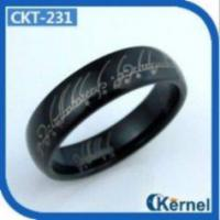 Wholesale Tungsten Ring 6mm from china suppliers