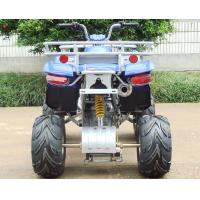 Wholesale Water Cooled 250cc Utility Vehicles ATV With Electric Start / Manual Clutch from china suppliers