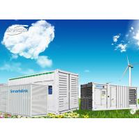 Wholesale Soundproof Containerized Generator 600kW - 1250kW Cummins Engine from china suppliers