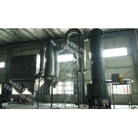 Wholesale Durable Cassava Flour Spin Flash Dryer High Drying Efficiency 18 . 5 - 255KW from china suppliers