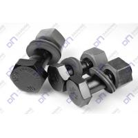 Wholesale DIN6914 Heavy Hex Structural Bolts from china suppliers