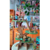Wholesale educational toys for kids-wooden tree from china suppliers