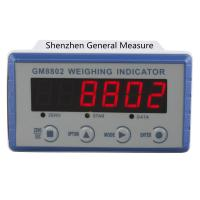 Wholesale Industrial Weight Transmitter / Weighing Indicator Ethernet Port Modbus TCP from china suppliers