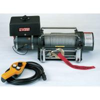 Wholesale electric winch for ATV/UTV from china suppliers
