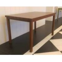 Wholesale Indoor / Outdoor Classic Modern Dining Room Tables with maximum 4 seater from china suppliers