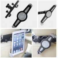 Wholesale Strong Universal Car Headrest Tablet Holder , Car Stand For Ipad Mini / Ipad Air 2 from china suppliers