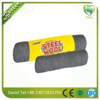 Wholesale 2016 new polishing steel wool scrubber products best price from china suppliers