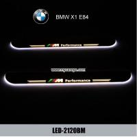 Wholesale BMW X1 E84 car door logo led light aftermarket china factory suppliers from china suppliers