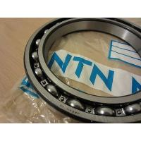 Wholesale NTN / NSK / KOYO 6208 Deep groove ball bearing 40*80*18mm 6208 open from china suppliers