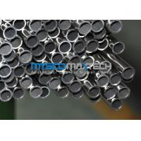 Wholesale 1.4845 TP310S Duplex Steel Tube / Stainless Steel Seamless Tube With Annealing from china suppliers