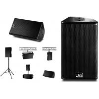 Wholesale Wide Dispersion 100-Deg  Church Sound Systems 100 DB 600 Watt Pendant Speakers from china suppliers