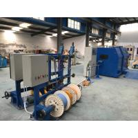 Wholesale Copper Core Wire Cable Laying machine from china suppliers