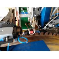 Wholesale Auto control diamond segments high frequency brazing machine for diamond saw blade from china suppliers