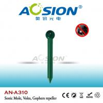 Wholesale Sound Wave Mole Repeller,Sound Wave Rat Repeller,Mole Repeller from china suppliers