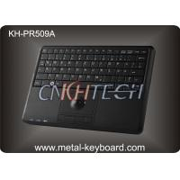 Wholesale Industrial mini plastic computer keyboard with trackball mouse 78 Keys from china suppliers