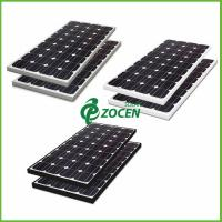 Wholesale 54 Cells 235Wp Monocrystalline Solar Panels , Convert Sun Energy into Electricity from china suppliers
