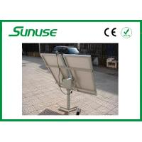 Wholesale Outdoor 500 Watt Active 2 axis Solar Panel Tracking System with 0-90° angle from china suppliers