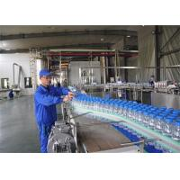 Wholesale Full Automatic Small Bottled Drinking Water Production Line SUS304 from china suppliers