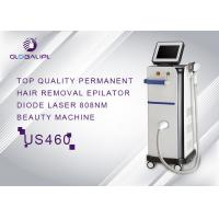Buy cheap Laser Marking IPL RF Beauty Equipment With Cylinder Rotary Device Diode Laser from wholesalers