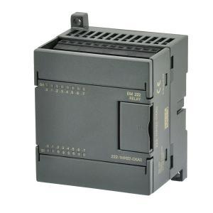 24V Automatic Direct Logic PLC EM222 16 DO Compatible Siemens S7 200 PLC