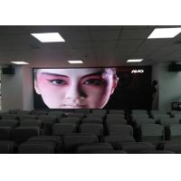 Wholesale WIFI Programmable Build Outdoor SMD LED Display Vertical scrolling from china suppliers