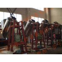 Wholesale Chemical Powder Industrial Mixing Machine Multi Direction Rotoray Heavy Duty from china suppliers