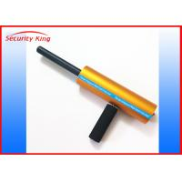 Wholesale AKS Gold And Diamond Detector , Professional Ground Metal Detector Handheld from china suppliers