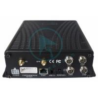 Wholesale High Speed Vehicle Mobile DVR with 3G network , USB2.0 Interfaces from china suppliers