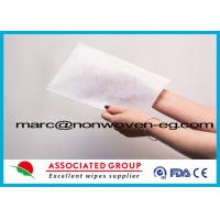Buy cheap 8pcs Premium Wet Wash Glove Ideal For Carers / Those With Limited Mobility from wholesalers