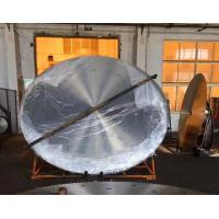 Wholesale Quarry and mine large diameter diamond circular saw blank diameter 2982mm from china suppliers