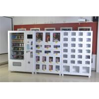 Wholesale Large Capacity Sex Toy Vending Machine , Inside Automatic Selling Machine from china suppliers